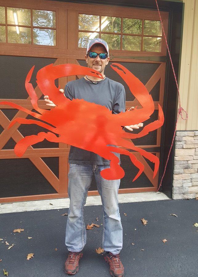 Gas Pro Shop & Fabrication Crab